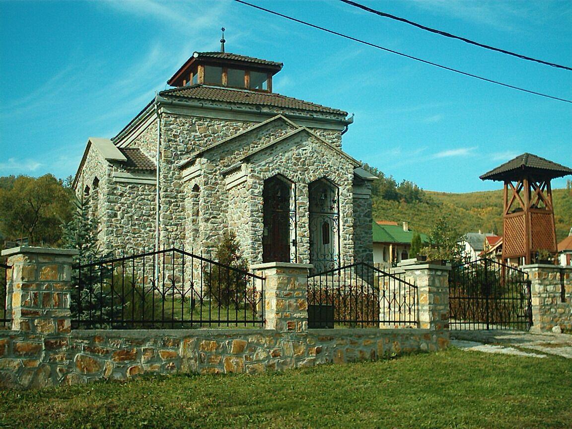 reformtus templom